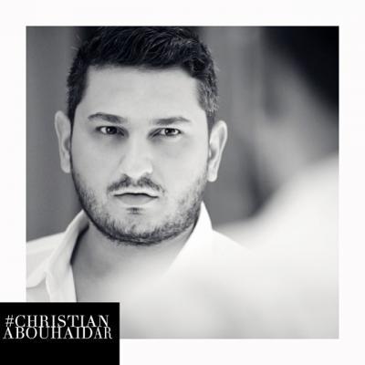 مقابلة مع خبير المكياج اللبناني كريستيان أبو حيدر
