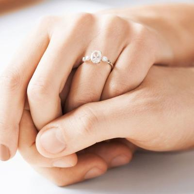 What You Need To Know About Your Diamond Ring