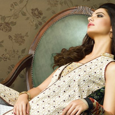 Glamorous Pakistani Fashion For Eid Al Adha