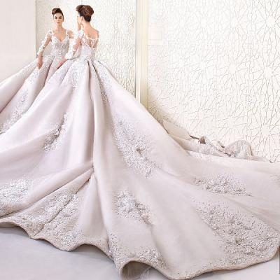 Take A Look At Dar Sara's Bridal Collection for 2016