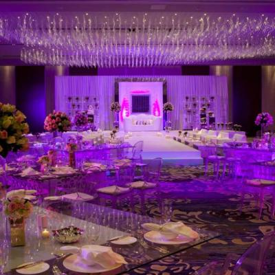 A Spotlight On An Elegant Wedding Venue: Rosewood Abu Dhabi