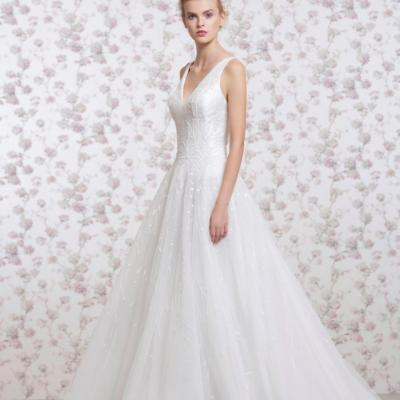 Georges Hobeika's 2016 Bridal Collection