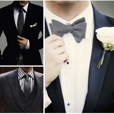 Groom Fashion Rules To Follow