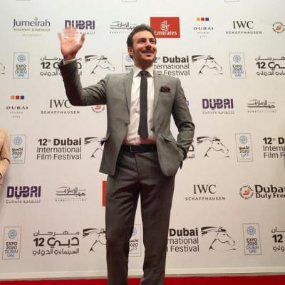 The Best Celebrity Looks From The Dubai International Film Festival