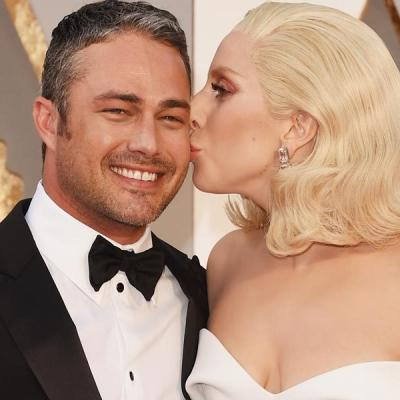 The Cutest Couples At The Oscars 2016: Celebrities in Love