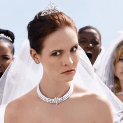 5 أمور تزعج العروس أثناء التخطيط لحفل الزفاف