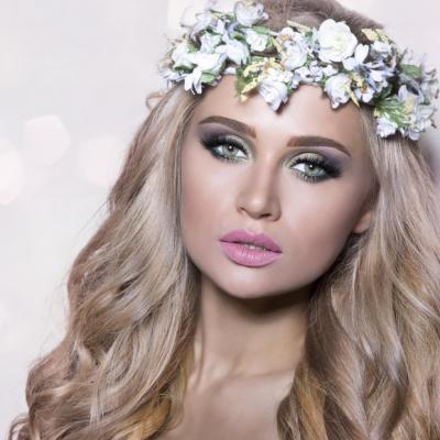 Bridal Makeup Looks By Kuwaiti Makeup Artist Alaa Dashti