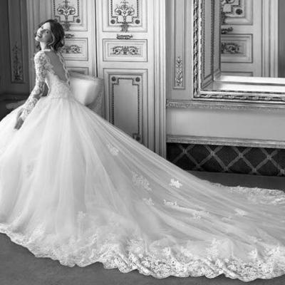 The Best 6 Bridal Boutiques to Buy Wedding Dresses in Egypt