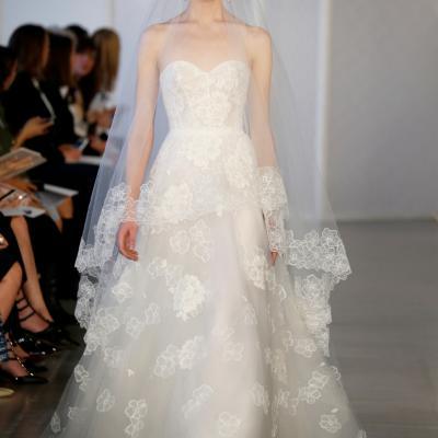 Demetrios Mermaid Wedding Dress 43 Marvelous Oscar de la Renta