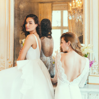 The Sakina Paris Bridal Collection For Spring and Summer 2016