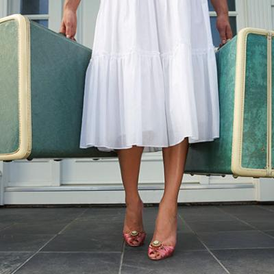 Honeymoon Packing Hacks and Tricks