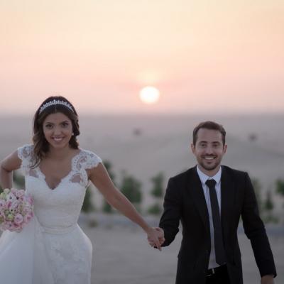 بعض النصائح للتخطيط لحفل زفاف خارج البلاد