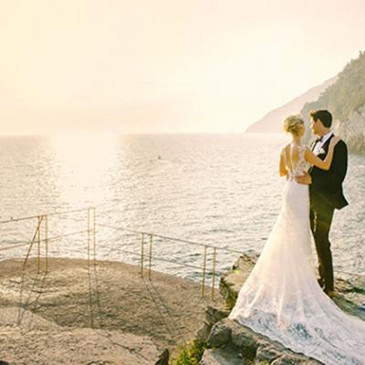 3 أسباب لإقامة حفل زفافك في بلد آخر