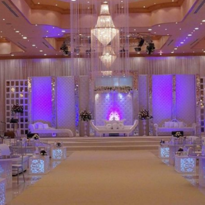 أشهر أماكن حفلات الزفاف في المنطقة الشرقية في المملكة العربية السعودية
