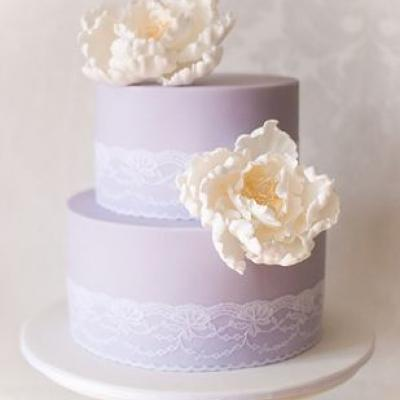 The 3 Most Common Questions On Wedding Cakes