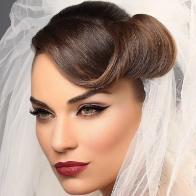 5 Popular Saudi Makeup Artists For Your Bridal Makeup