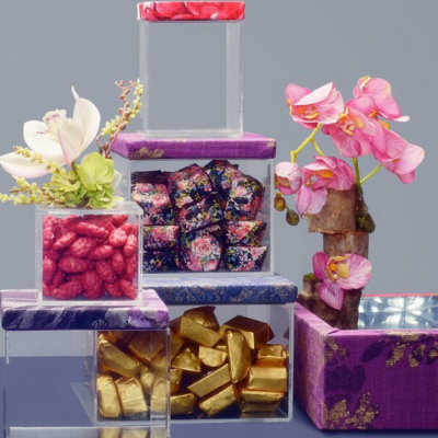 The Most Popular Chocolate Boutiques in Jeddah