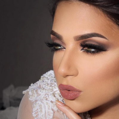 Flawless Makeup Looks by Bahraini Makeup Artist Masooma Hashim