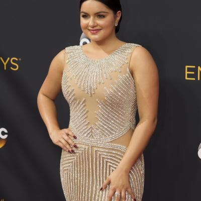 5 Beautiful Dresses at The Emmys by Arab Fashion Designers