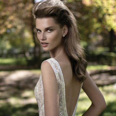 The Top Wedding Dress Trends For Fall 2016