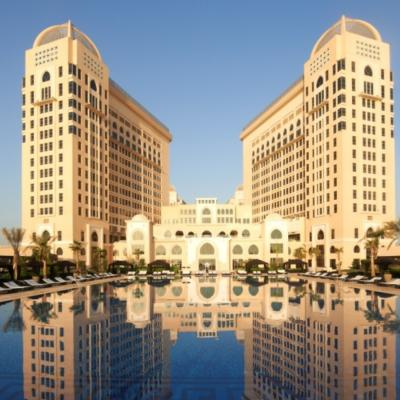 Top 6 Hotel Ballrooms in Qatar