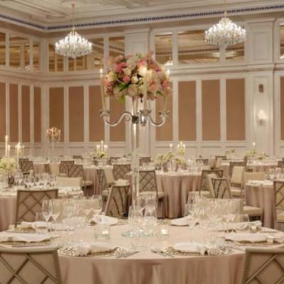 أفضل 6 أماكن لإقامة حفلات الزفاف في مسقط