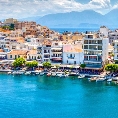A Magical Honeymoon in Crete