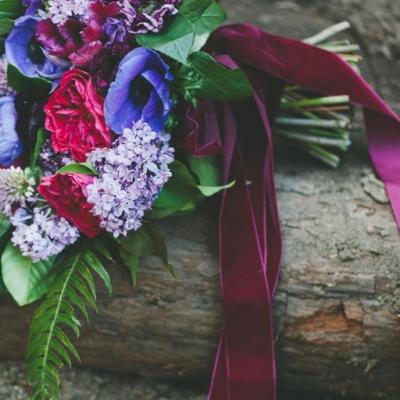 Beautiful Christmas Wedding Ideas
