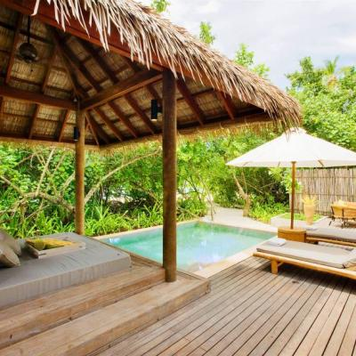5 Honeymoon Hotel Rooms You Will Love