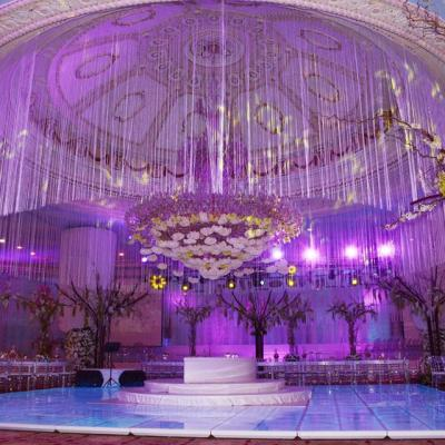 Top 4 Wedding Halls in Al Medina