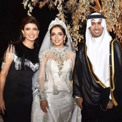 The Best Dressed Celebrities at Balqees Fathi's Wedding
