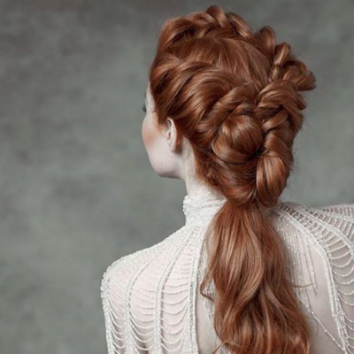 Bridal Approved Hairstyles Spotted on Instagram