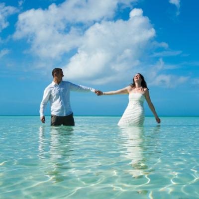 Your Wedding Destination: The Bahamas