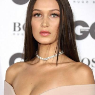 Your Bridal Jewelry Inspired by Bella Hadid