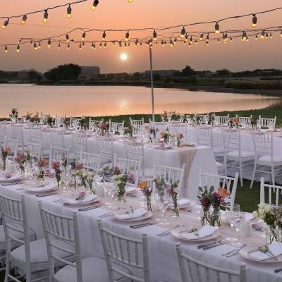 12 Wedding Tips from The Wedding Fair by Emaar Hospitality Group