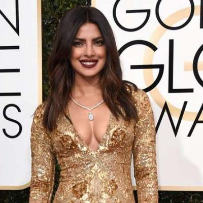 Engagement Approved Dresses From The Golden Globes 2017