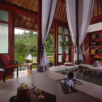 5 of The World's Greatest Hotel Spas