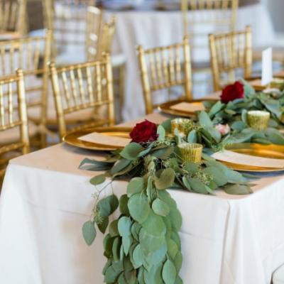 Wedding Instagram Accounts We Love This Month