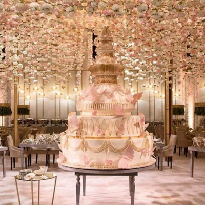 The Top Wedding Cake Shops in Jeddah