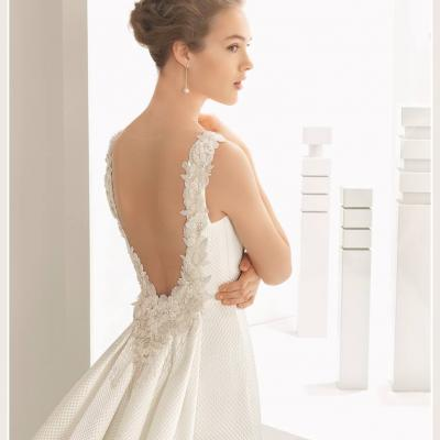 Top 5 Wedding Dress Shops in Manama