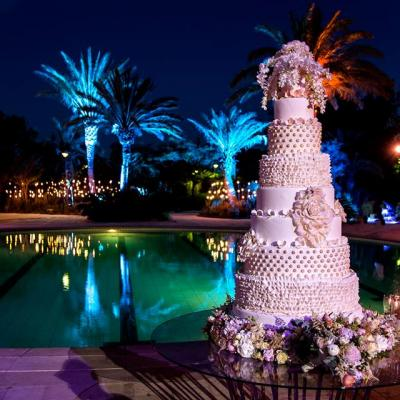 Top Wedding Cake Shops in Amman