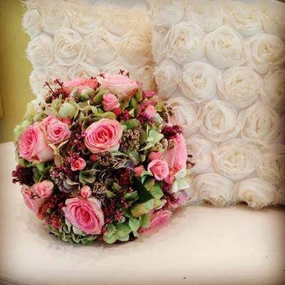 Top 6 Wedding Florists in Kuwait