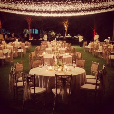 أشهر 5 منظمي حفلات الزفاف في مسقط
