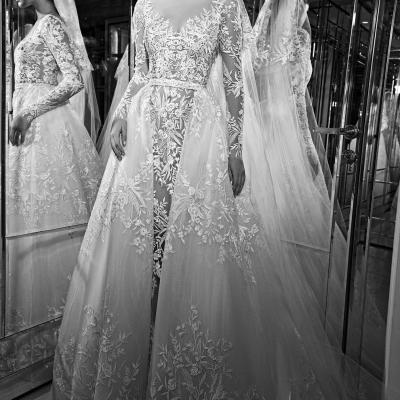 Zuhair Murad's Fall 2017 Bridal Collection