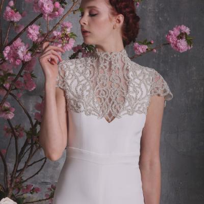Christian Siriano Spring 2018 Wedding Dress Collection