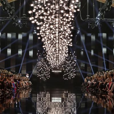 Pronovias To Launch 2018 Collection In Presence of Many Celebrities