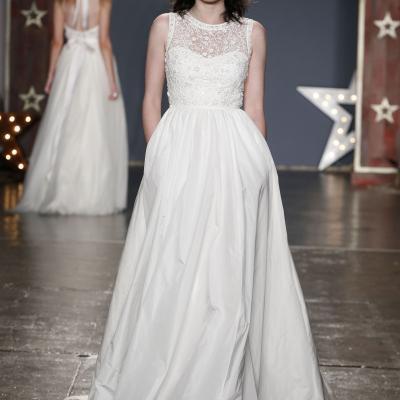 Jenny Packham 2018 Spring Bridal Collection