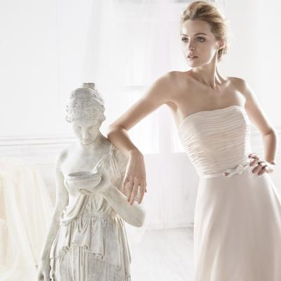 Nicole 2018 Bridal Collection - The NeverEnding Story