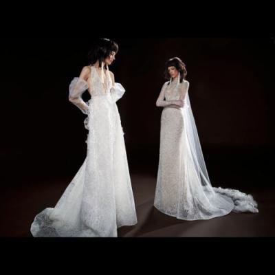 Vera Wang Wedding Dresses for Spring 2018