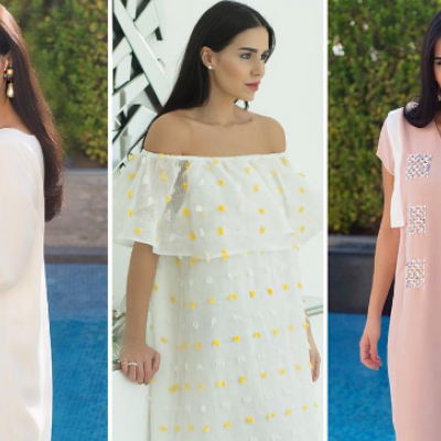 Your Ramadan Style Inspiration From Dana Wolley Zayat